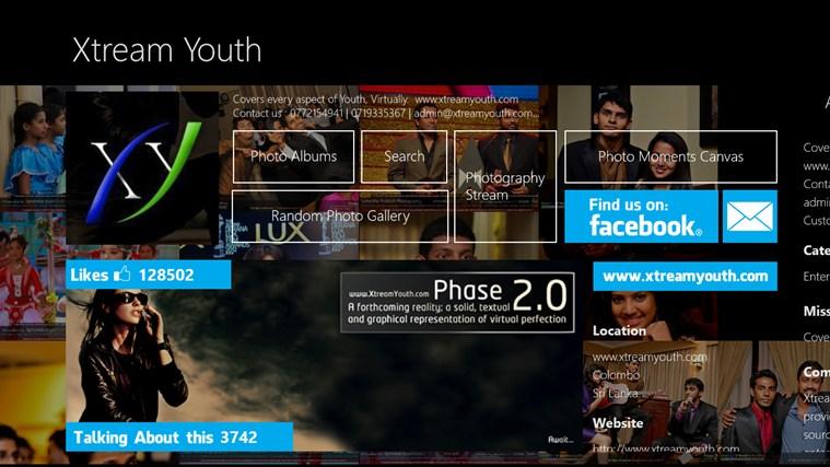 Xtream Youth