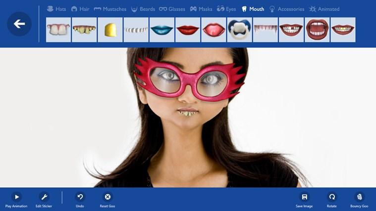 FaceGoo skjermbilde 0