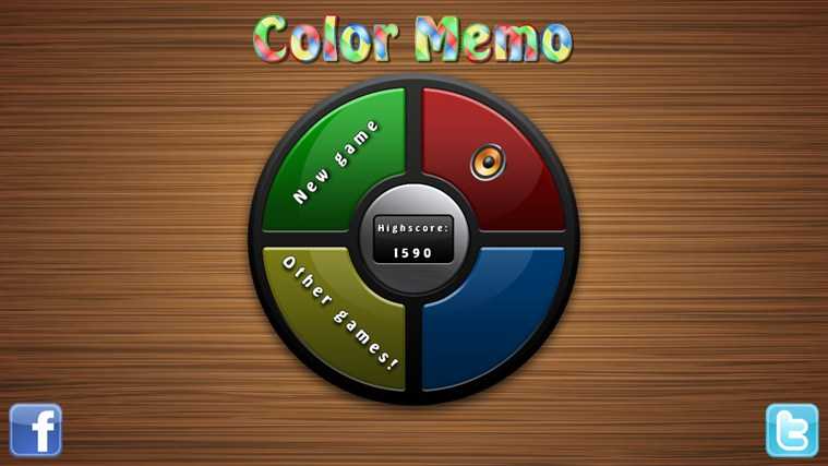 Color Memo screen shot 4