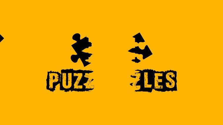 Puzzles Game ภาพหน้าจอ 0