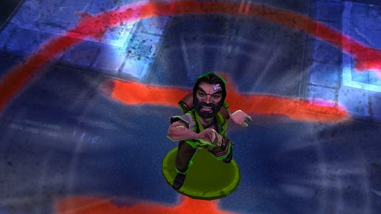 Zombies!!! ® Board Game screen shot 4
