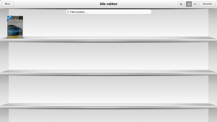 Innovam Navigator schermafbeelding 0