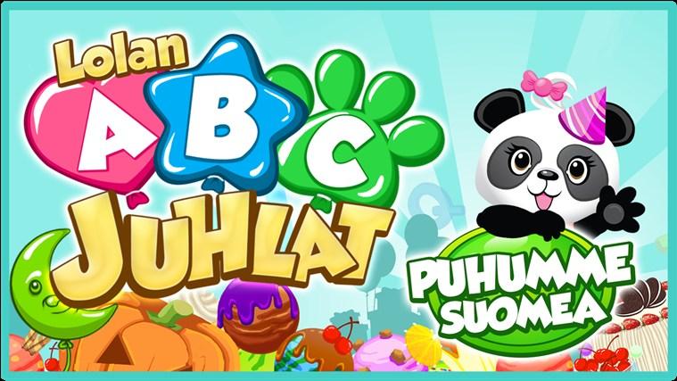 Lola's ABC Party näyttökuva 0