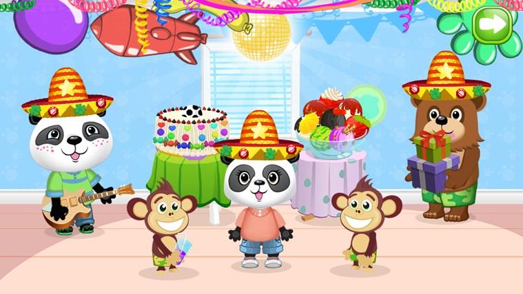 Lola's ABC Party näyttökuva 6