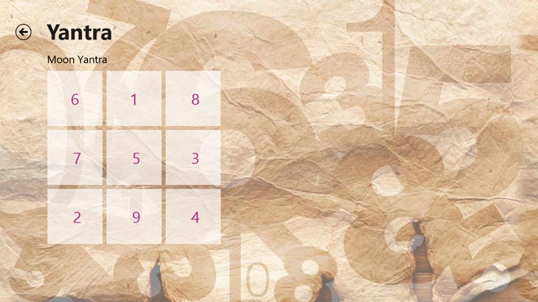 Leo Numerology Calculator screen shot 4