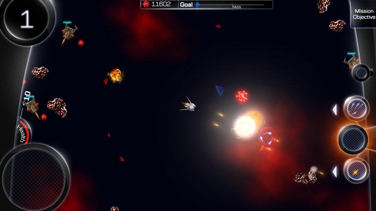 2150 A.D. screen shot 2
