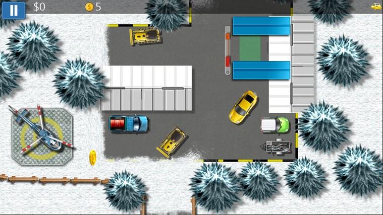 Parking Mania petikan skrin 6