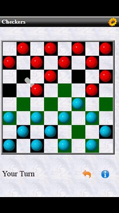 Checkers (Free) screen shot 0