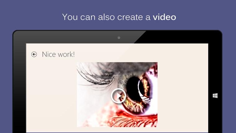 SuperPhoto screen shot 4