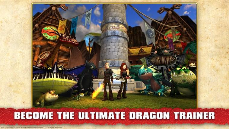 How to train your dragon terrible terror lego