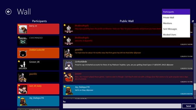 PS3 Trophies screenshot 6
