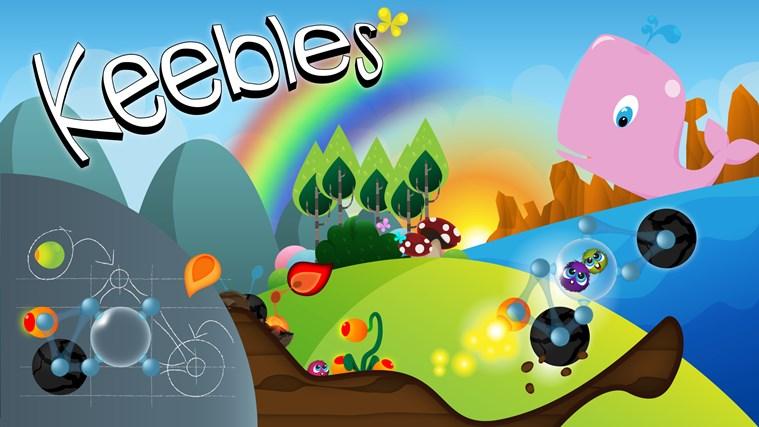 Keebles screen shot 0