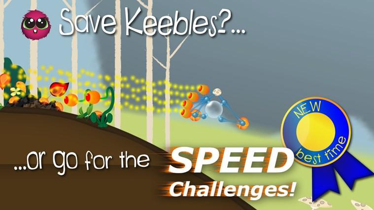 Keebles screen shot 4