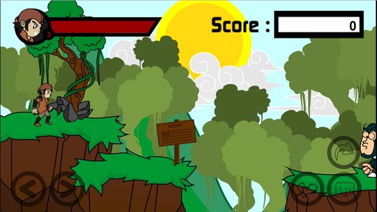 RackSpira Game screenshot 2
