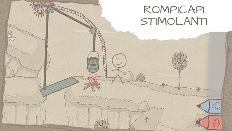 Draw a Stickman: EPIC Free cattura di schermata 2