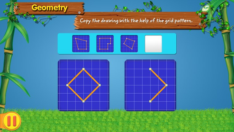 Junior Academy : Learning games for kids screen shot 2