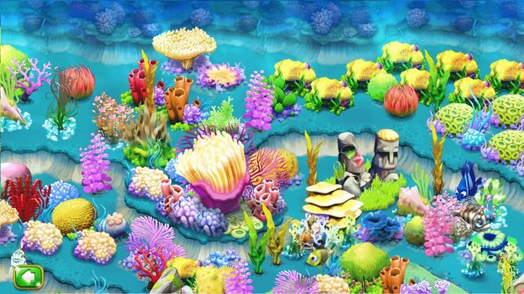 Nemo 39 s reef app for windows in the windows store for App decoracion