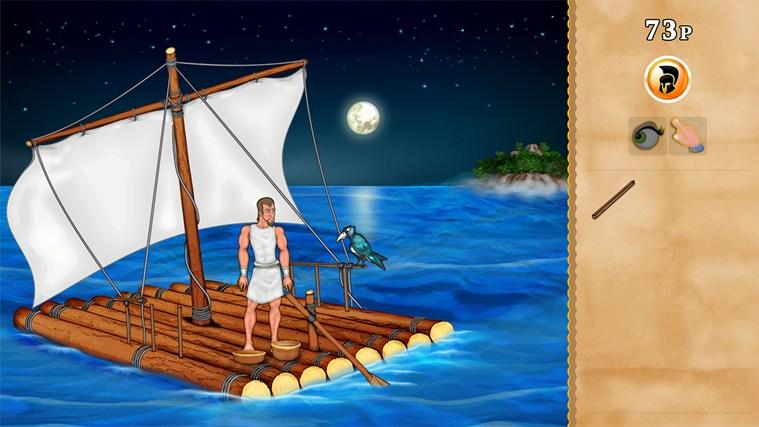The Odyssey HD Lite screen shot 4