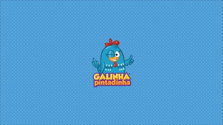 Turma da Galinha Pintadinha screen shot 0