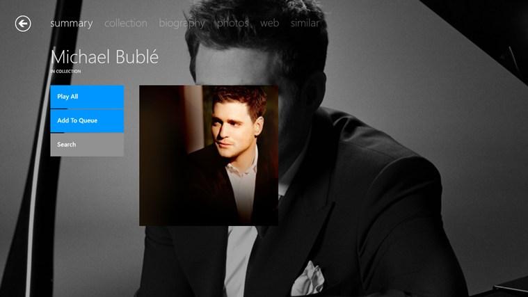 Music Info full screenshot