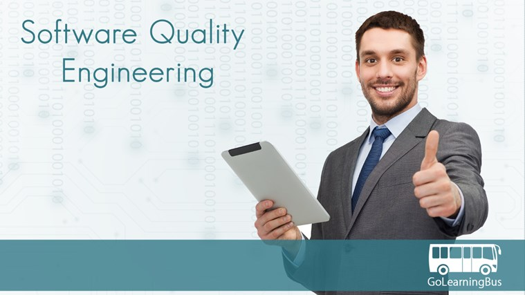 Software Quality Engineering by WAGmob screenshot 0
