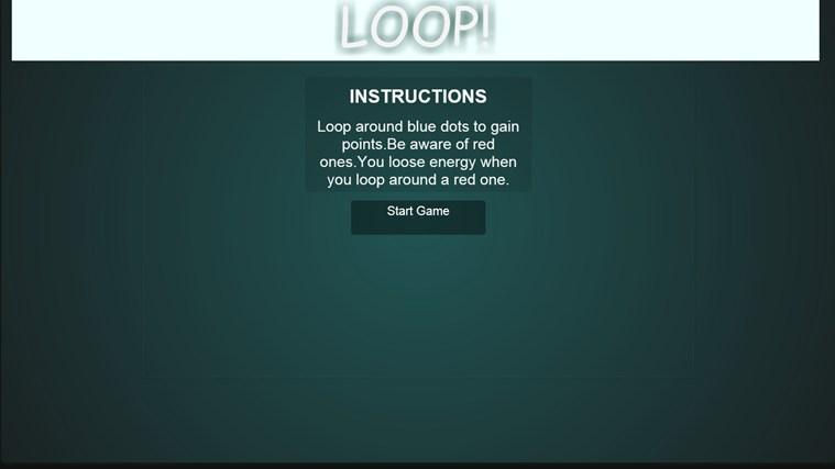 Loop! ภาพหน้าจอ 0
