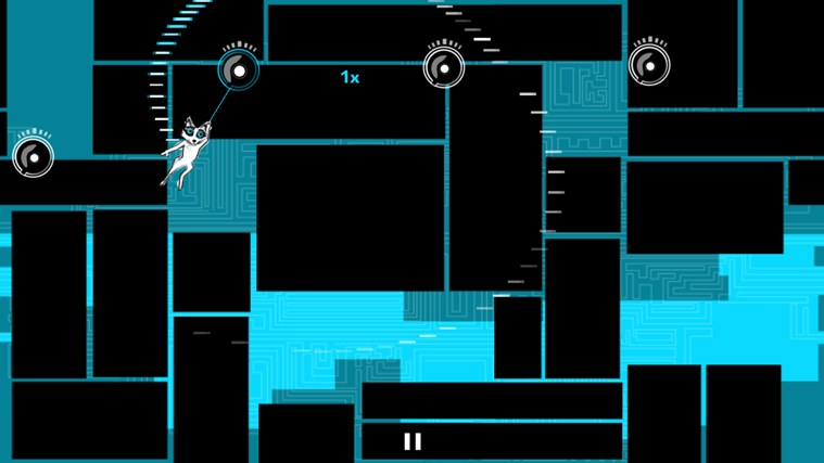 AudioFox screenshot