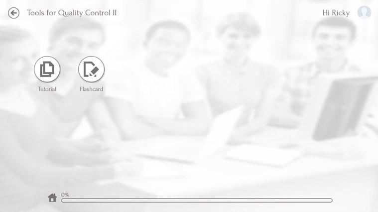Quality Management by WAGmob captura de pantalla 2