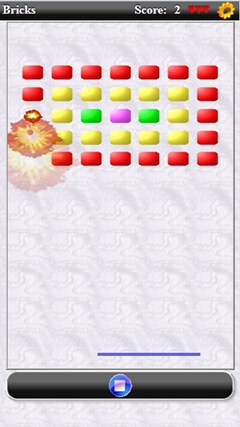 Bricks (Free) Windows 8 Game