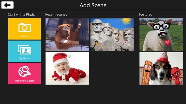 YAKiT screen shot 6