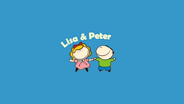 Lisa & Peter: de Keuken zrzut ekranu 0