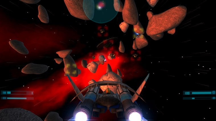 No Gravity screen shot 2