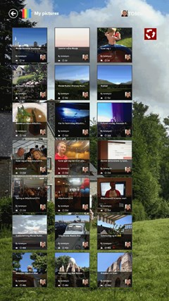 Winstaview screen shot 8