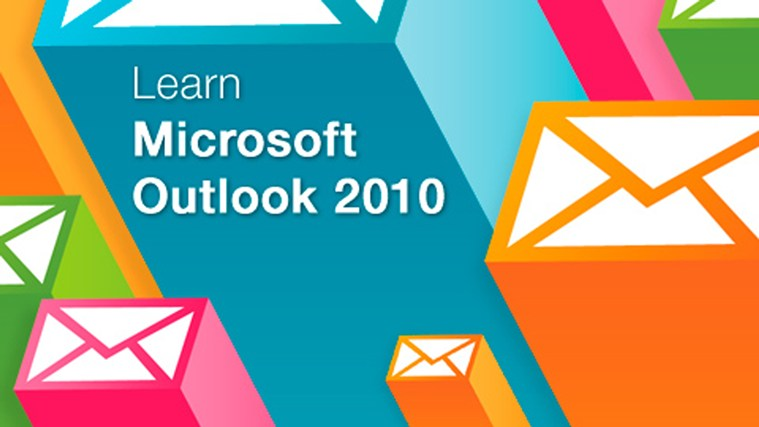 Outlook 2010 Tutorials: Essential Training screen shot 0