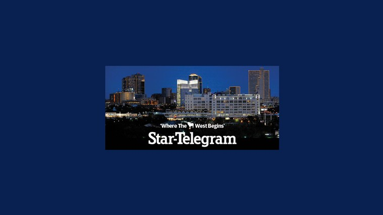 Fort Worth Star-Telegram screen shot 0