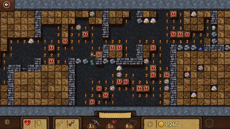 Microsoft Treasure Hunt screen shot 6
