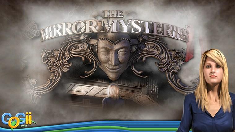 Mirror Mysteries screen shot 0