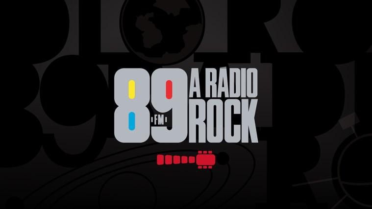 89 FM A Radio Rock captura de tela 0