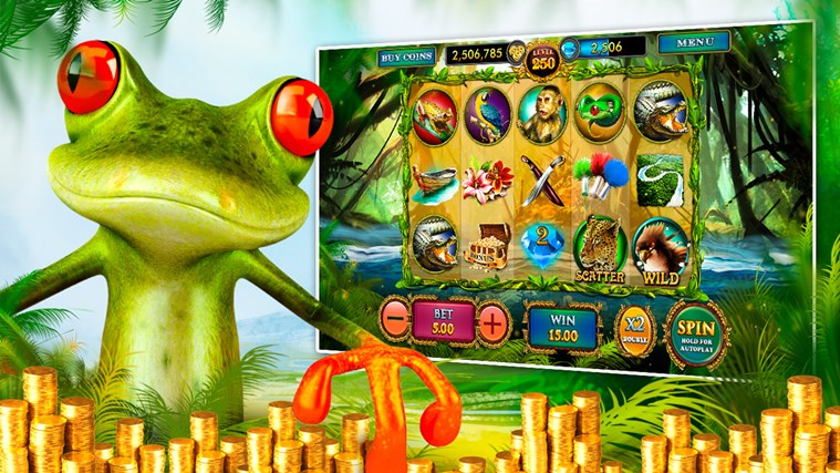 river slots sweepstakes app for windows