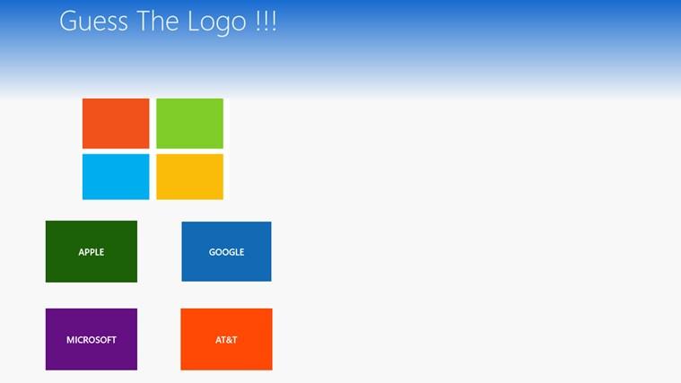 Guess The Logo !!! – 0. képernyőkép