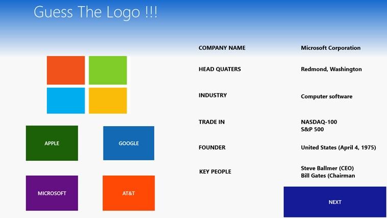 Guess The Logo !!! – 2. képernyőkép