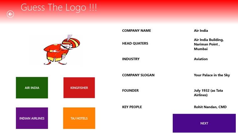 Guess The Logo !!! – 4. képernyőkép