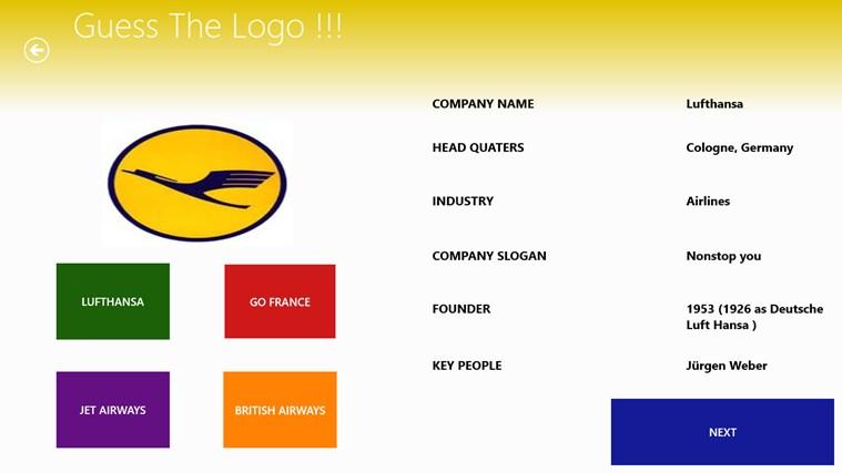 Guess The Logo !!! – 6. képernyőkép