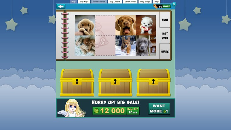 Slots Heaven - FREE SLOT MACHINE GAME screen shot 2