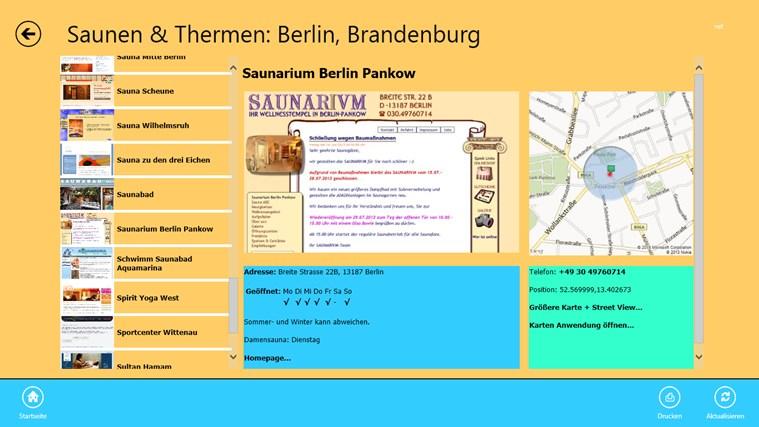 saunen thermen berlin brandenburg 2. Black Bedroom Furniture Sets. Home Design Ideas
