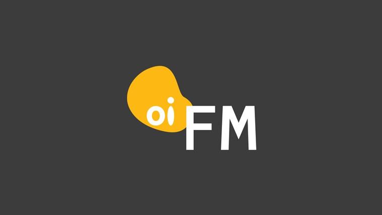 Oi FM captura de tela 0