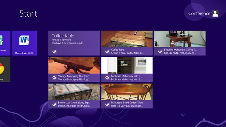 Craigslist Classifieds screen shot 8