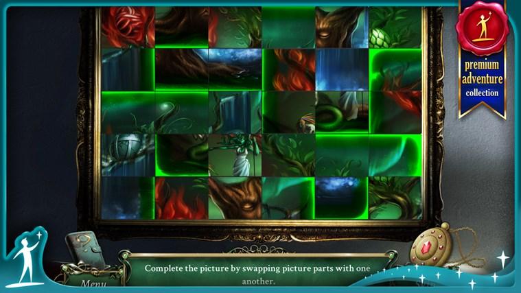 9 Clues: The Secret of Serpent Creek (Full) screen shot 6
