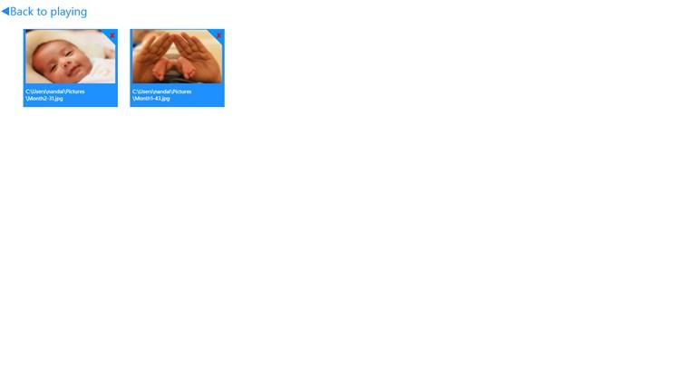 ABC & Me Free zrzut ekranu 2