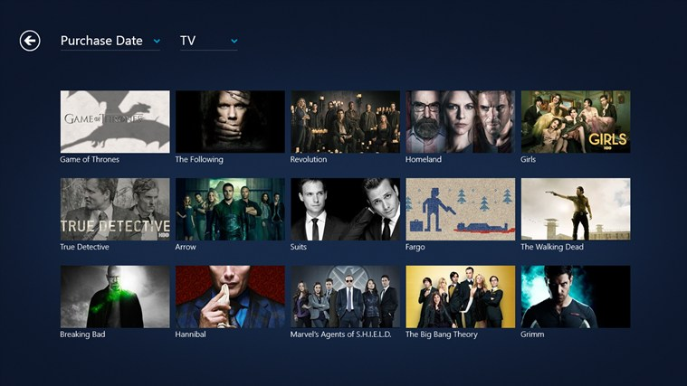 blinkbox screen shot 4